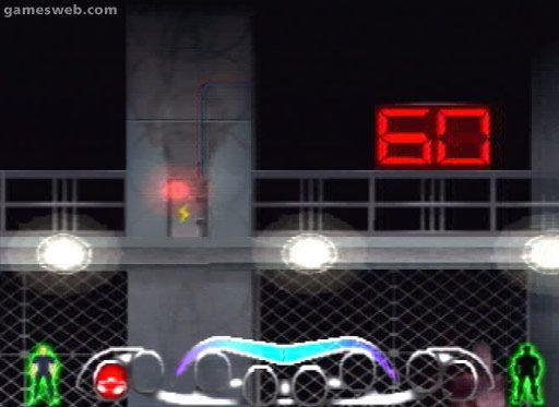The Mission - Screenshots - Bild 5