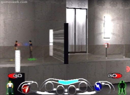 The Mission - Screenshots - Bild 11