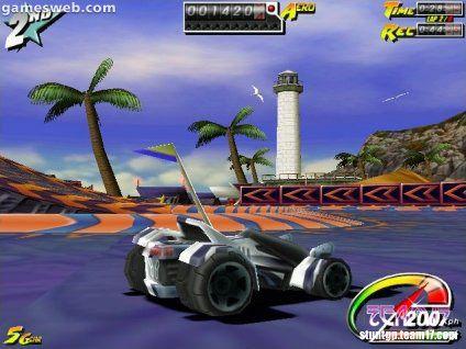 Stunt GP  Archiv - Screenshots - Bild 10