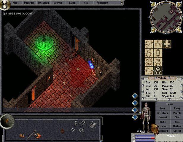 Ultima Online: Third Dawn  Archiv - Screenshots - Bild 4
