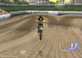 Supercross 2001 - Screenshots - Bild 6