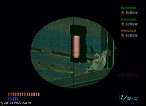 X-Squad - Screenshots - Bild 3