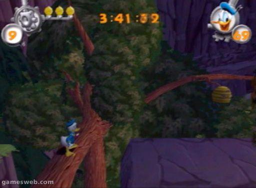 Donald Duck Quack Attack - Screenshots - Bild 6