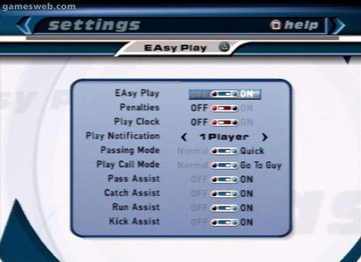 Madden NFL 2001 - Screenshots - Bild 3