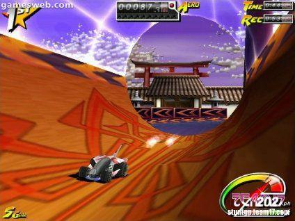 Stunt GP  Archiv - Screenshots - Bild 9