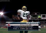 Madden NFL 2001 - Screenshots - Bild 17