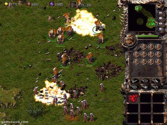 Kingdom under Fire - Screenshots - Bild 11