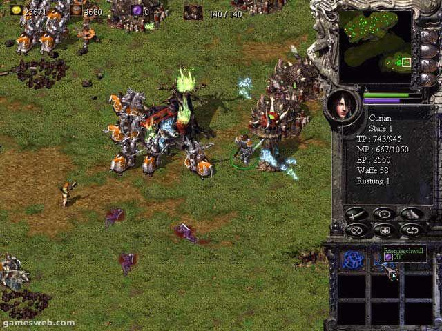Kingdom under Fire - Screenshots - Bild 13