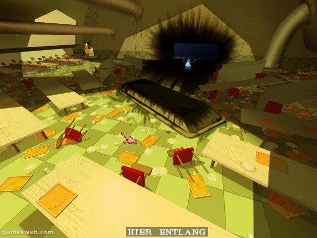 Stupid Invaders - Screenshots - Bild 7