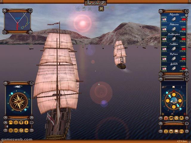 Age of Sail 2 - Screenshots - Bild 6