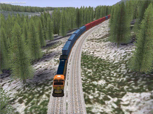 Train Simulator - Screenshots - Bild 6