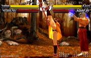 Street Fighter EX 3 - Screenshots - Bild 5