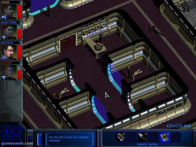 Star Trek: Away Team  Archiv - Screenshots - Bild 2