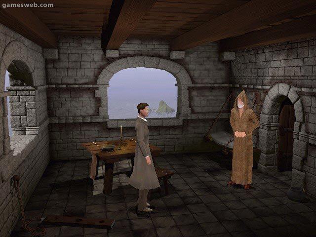 Geheimnis der Druiden - Screenshots - Bild 3