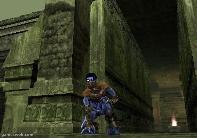 Soul Reaver 2  Archiv - Screenshots - Bild 51