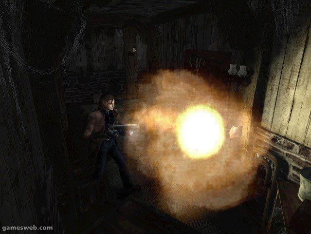 Alone in the Dark: The New Nightmare  Archiv - Screenshots - Bild 19