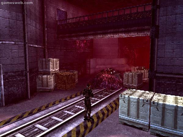Extermination  Archiv - Screenshots - Bild 20