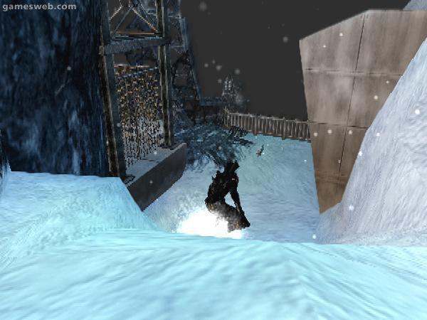 Extermination  Archiv - Screenshots - Bild 33