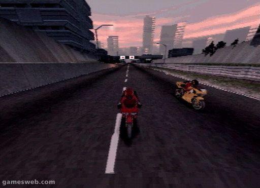 Ducati World - Screenshots - Bild 8