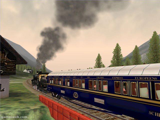 Train Simulator - Screenshots - Bild 12