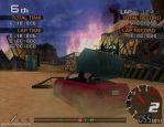 Viper Heat  Archiv - Screenshots - Bild 4