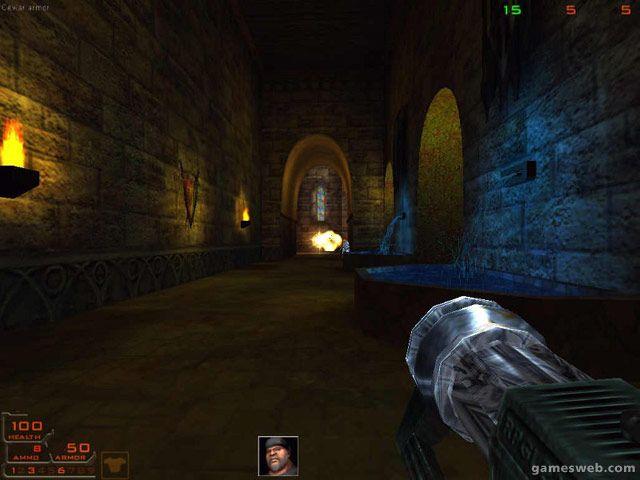 Hired Team Trial Gold - Screenshots - Bild 8