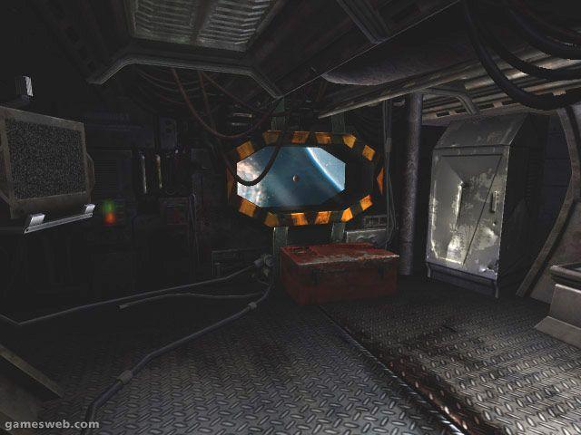 Unreal 2  Archiv - Screenshots - Bild 81