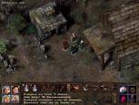 Gorasul: Vermächtnis des Drachen  Archiv - Screenshots - Bild 4