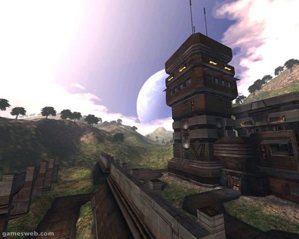 Unreal 2  Archiv - Screenshots - Bild 78