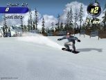 Amped: Freestyle Snowboarding  Archiv - Screenshots - Bild 15