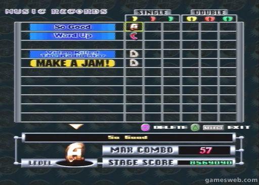 Dancing Stage EuroMix - Screenshots - Bild 2