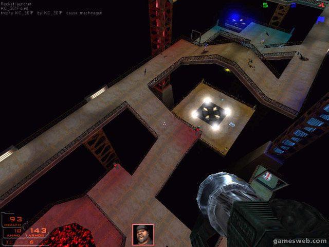 Hired Team Trial Gold - Screenshots - Bild 2
