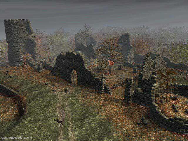 Geheimnis der Druiden - Screenshots - Bild 7