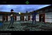 Fear Effect 2: Retro Helix - Screenshots - Bild 4
