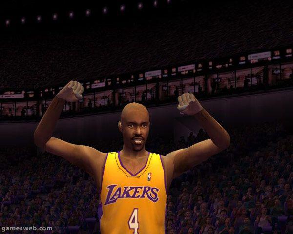 NBA Live 2001 - Screenshots - Bild 13