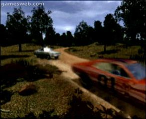 Dukes of Hazzard II  Archiv - Screenshots - Bild 2