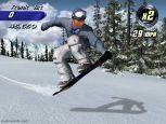 Amped: Freestyle Snowboarding  Archiv - Screenshots - Bild 14