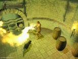 Baldur's Gate: Dark Alliance  Archiv - Screenshots - Bild 34