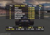 Formula One 2001 - Screenshots - Bild 3