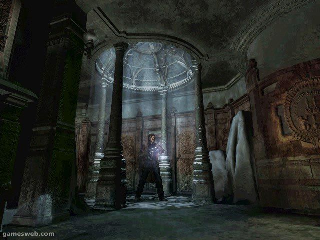 Alone in the Dark: The New Nightmare  Archiv - Screenshots - Bild 20