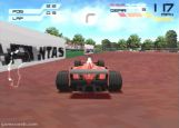 Formula One 2001 - Screenshots - Bild 10