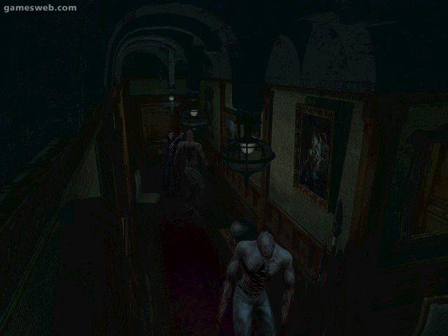 Alone in the Dark: The New Nightmare  Archiv - Screenshots - Bild 17