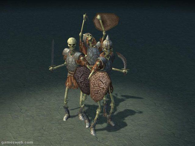 Baldur's Gate: Dark Alliance  Archiv - Screenshots - Bild 42