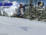 Amped: Freestyle Snowboarding  Archiv - Screenshots - Bild 16