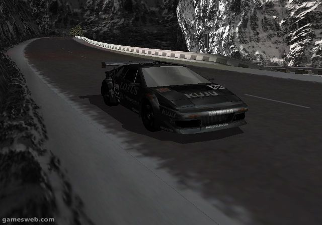 Lotus Challenge  Archiv - Screenshots - Bild 2