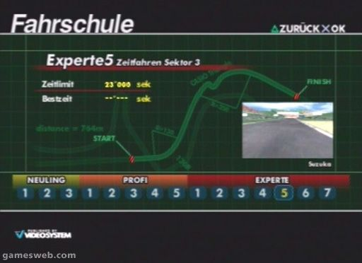 F1 Racing Championship - Screenshots - Bild 2
