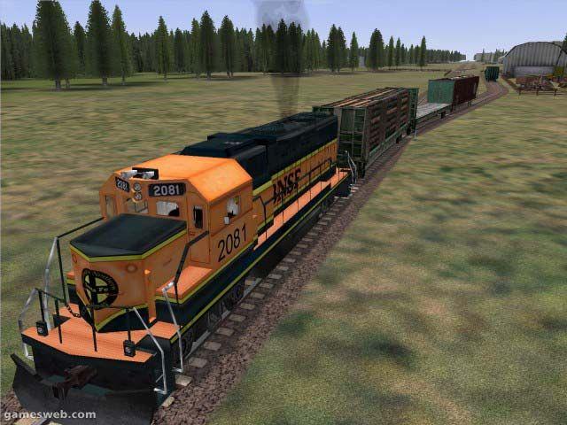 Train Simulator - Screenshots - Bild 7