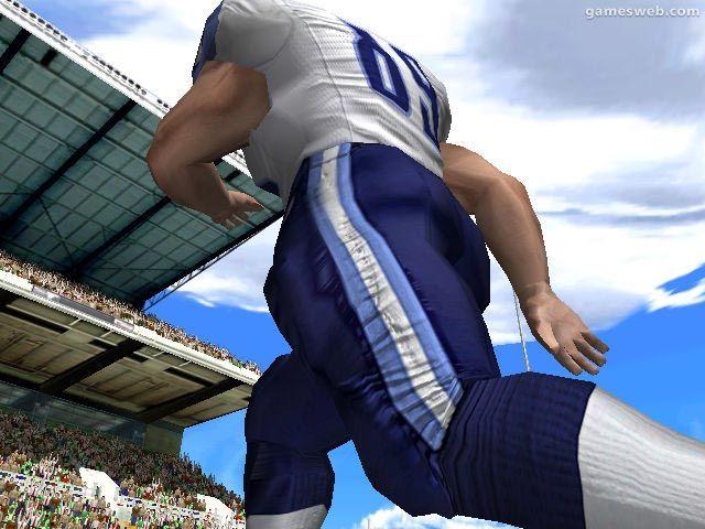 NFL Fever 2002  Archiv - Screenshots - Bild 2