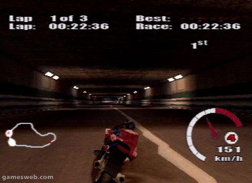 Ducati World - Screenshots - Bild 3