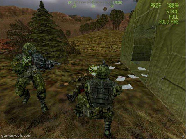 Codename: Outbreak  Archiv - Screenshots - Bild 33